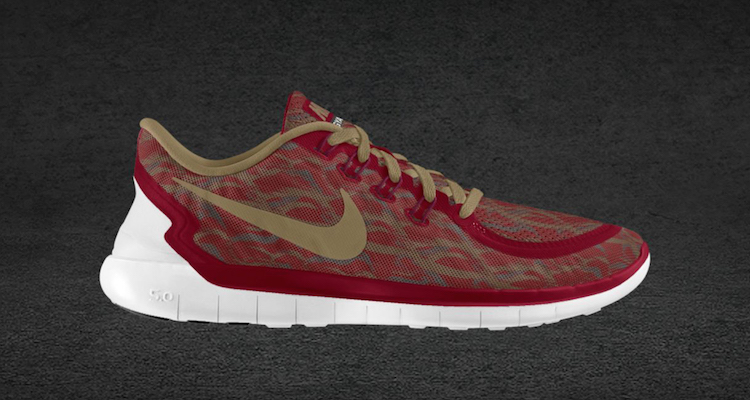 """the best attitude e3370 4513f The Nike Free 4.0 """"Gyakusou"""" iD Option Is Now Available"""