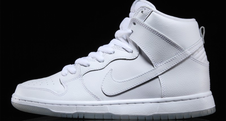 new styles e91a0 73104 The Nike SB Dunk High Pro