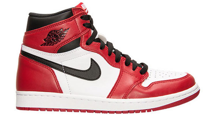 a22eaed75062b4 Air Jordan 1 Retro High OG