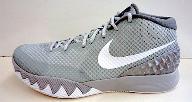super popular 9ac56 ff965 Check out Another Look at the Nike Kyrie 1