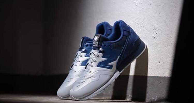 pretty nice 5ad09 7a487 New Balance 996 Reengineered Unveiled | Nice Kicks