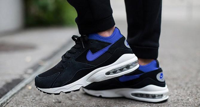 Nike Air Max 93 Nice Kicks