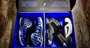 Nike Penny Pack 2015
