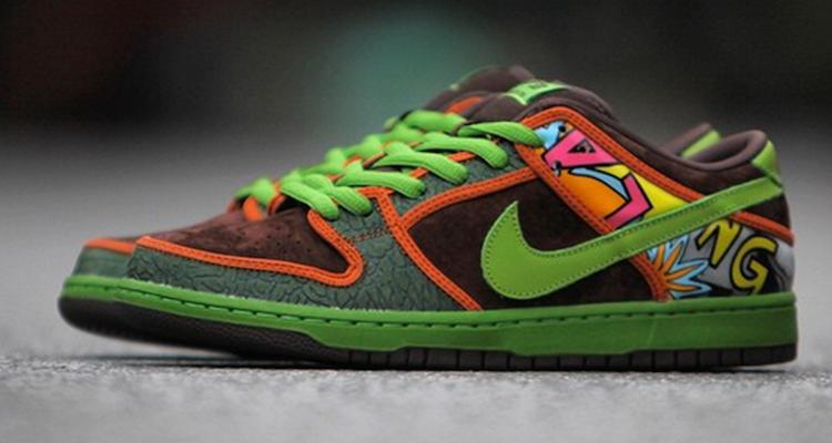 premium selection 3197f 8f771 Nike SB Dunk Low