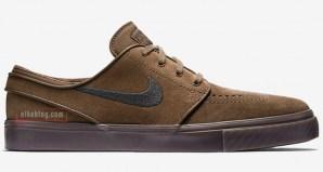 Nike SB Zoom Stefan Janoski Fieldstone Another Look