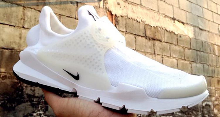 competitive price aee0a 893c9 Another Look at the Nike Sock Dart