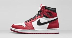 Air Jordan 1 Chicago for sale