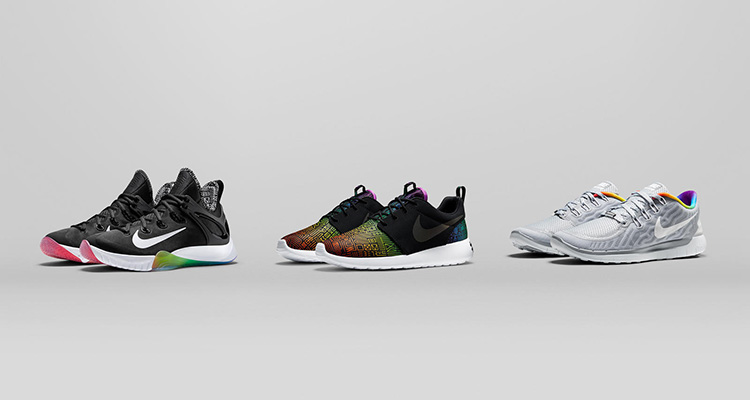 89582ed10d42f2 Nike Reveals 2015  BETRUE Collection