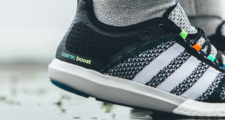 Another Look at the adidas Climachill Cosmic Boost