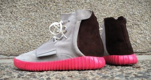 adidas Yeezy Boost Jasper Custom by Mache Customs