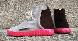 adidas Yeezy Boost Jasper Custom by Mache Customs