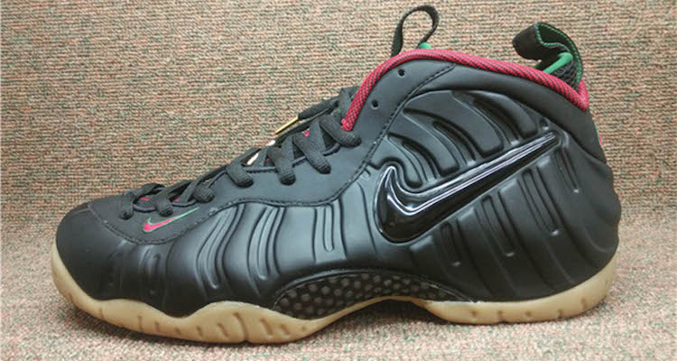7ded1f5ecbb Check out Another Look at the Nike Air Foamposite Pro