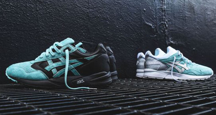 online store de6f8 1290c Get up Close With the Ronnie Fieg x Diamond Supply Co. x ...