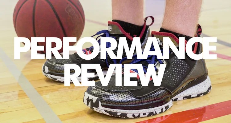 Performance Review  adidas D Lillard 1  227220d52