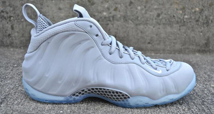 quality design 96a00 28445 Get up Close With the Nike Air Foamposite One
