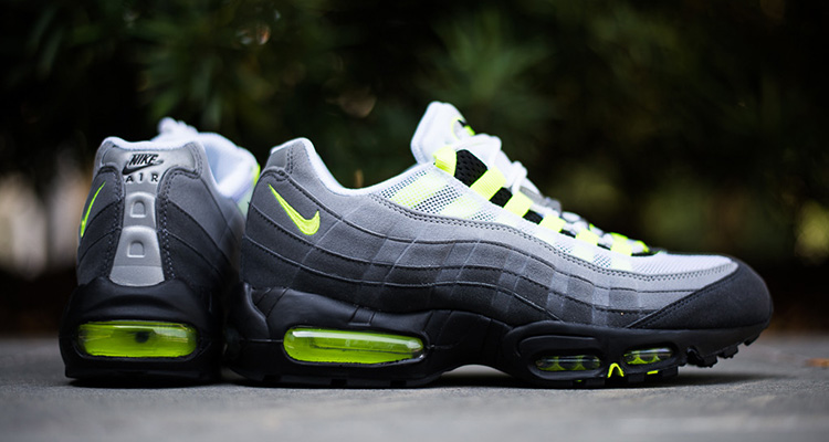 premium selection caf05 03ebd Nike Air Max 95 OG