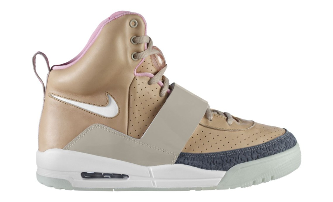 Nike Air Yeezy 1 Net