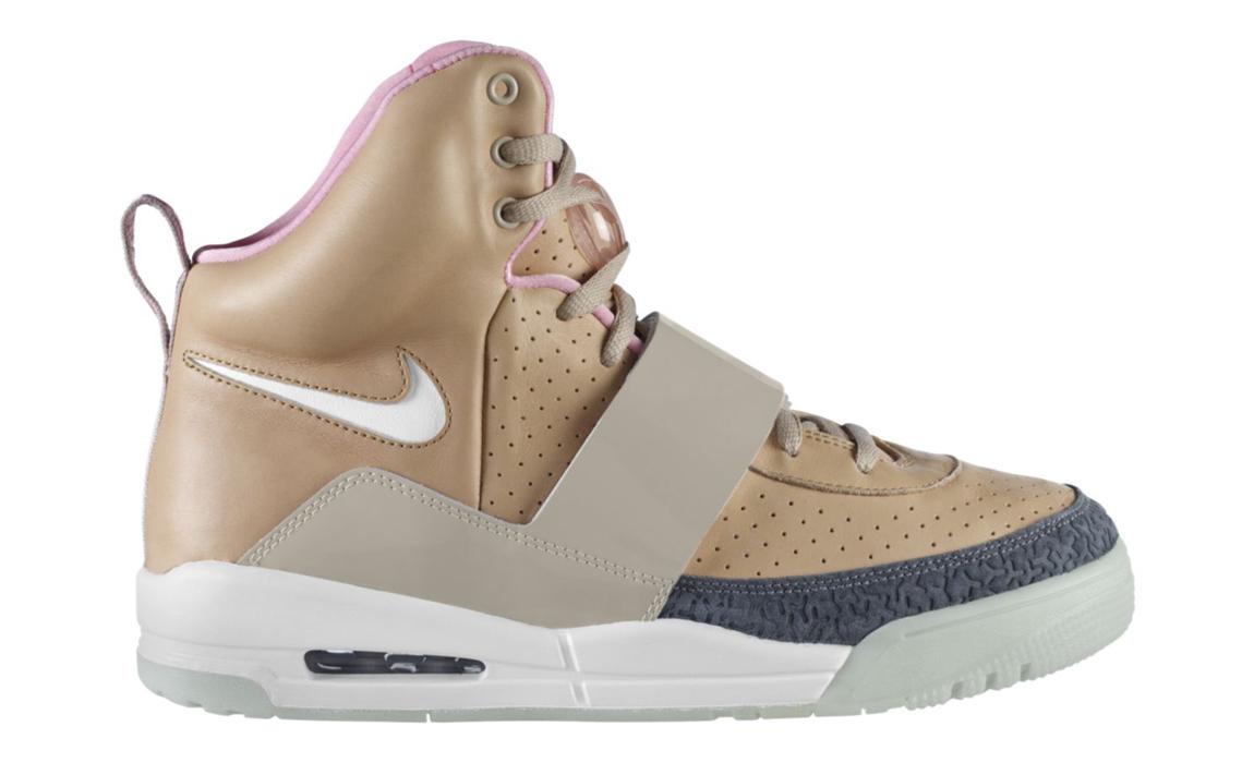 Nike Air Yeezy 1 Net