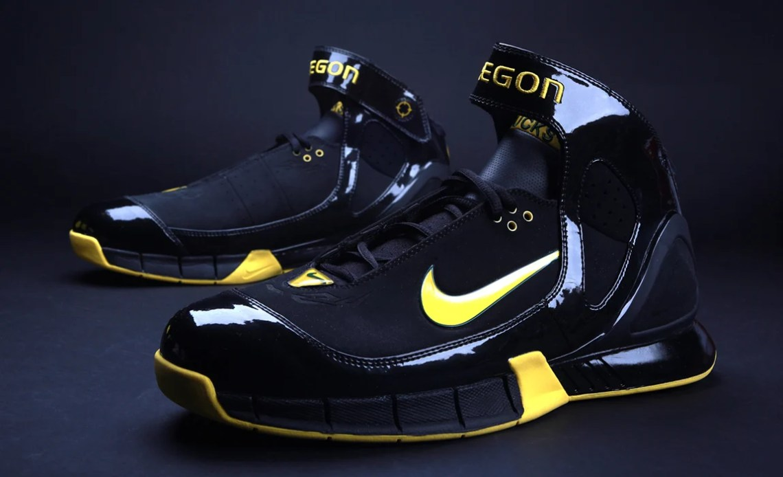 10d590b2b6c98 Nike Air Huarache 2k5    Throwback Thursday
