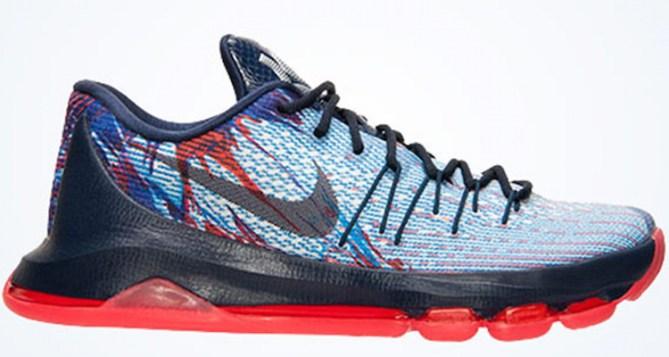 Nike KD 8 USA Release Date