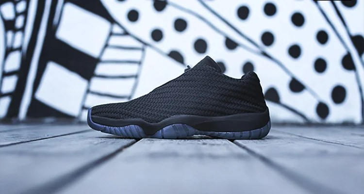 3715f62ee554fb Another Look at the Jordan Future Low