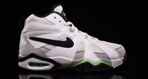 "sports shoes 7058c 76d74 Nike Air Diamond Fury ""Neon"""