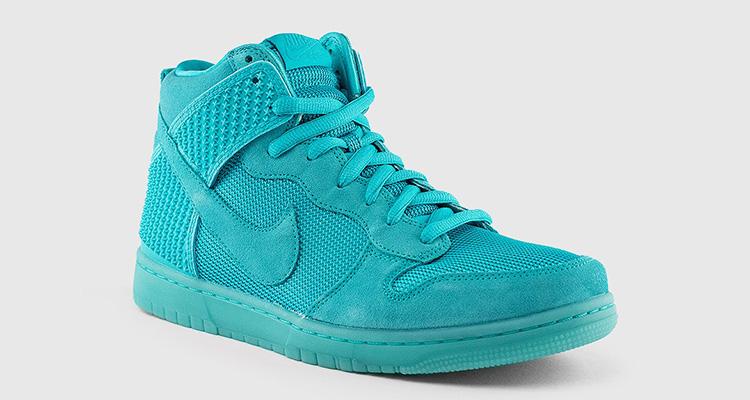outlet store d6535 ddf68 Nike Dunk High CMFT
