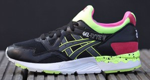 "ASICS Gel Lyte V ""Neon Lights"""