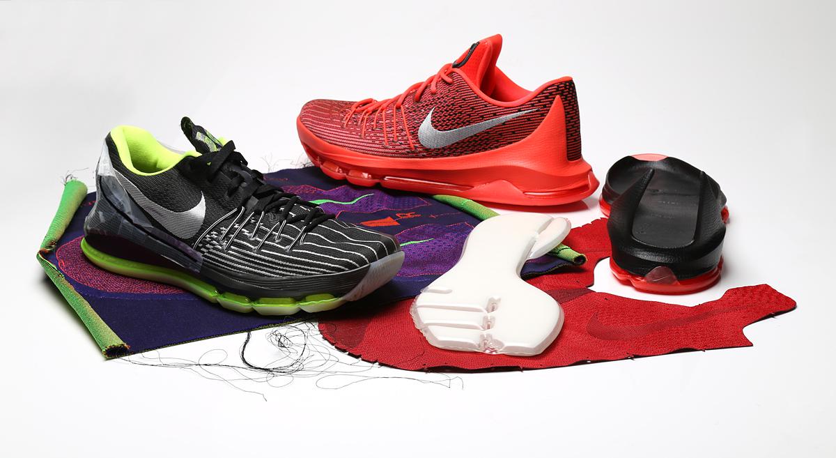 Interview // Nike Basketball Design Director Leo Chang Details The KD 8 | Nice  Kicks