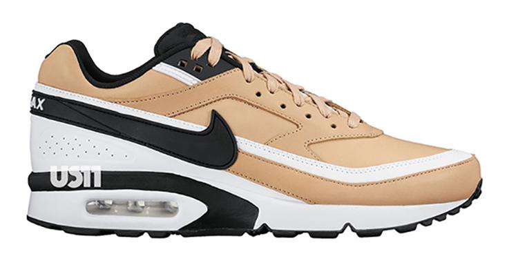 taille 40 d770c 0dfd9 Nike Air Max Classic BW Beige/Black | Nice Kicks