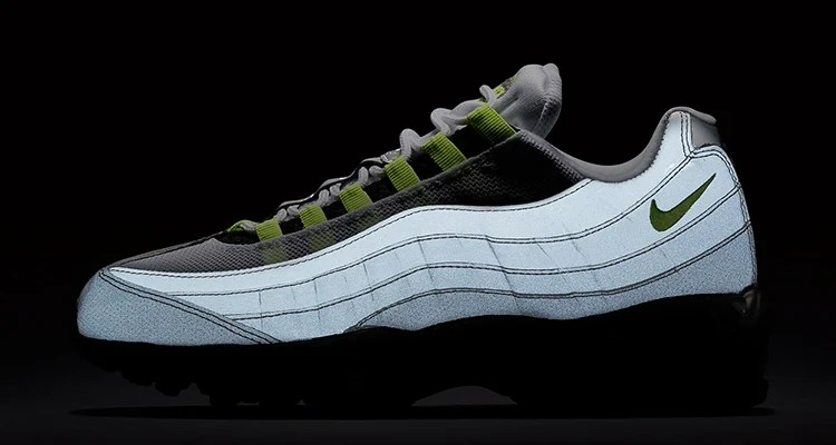 newest 74ce7 68edf A Closer Look at the Nike Air Max 95