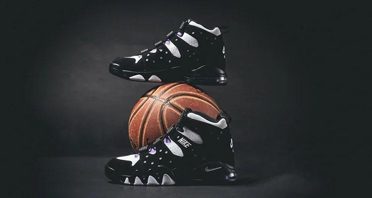 1a3eb6119ab1 The Nike Air Max2 CB  94 Black White-Purple Drops Tomorrow