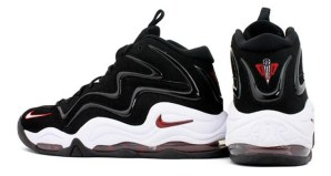 7e186bbcc206 Air More Uptempo 96  Scottie Pippen - Nike Basketball - Nike Flight Club   The Nike Air Pippen 1 is Back ...