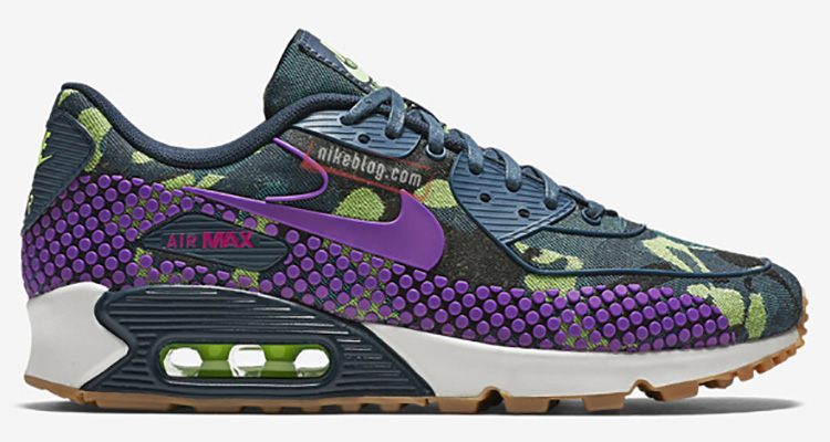 competitive price 8c337 f1792 Nike Air Max 90 JCRD
