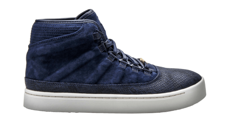 eb882b36cee874 The Jordan Westbrook 0 Gets a Luxe Suede Update