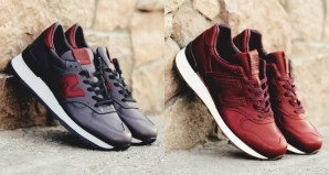 New Balance Bespoke Crooner