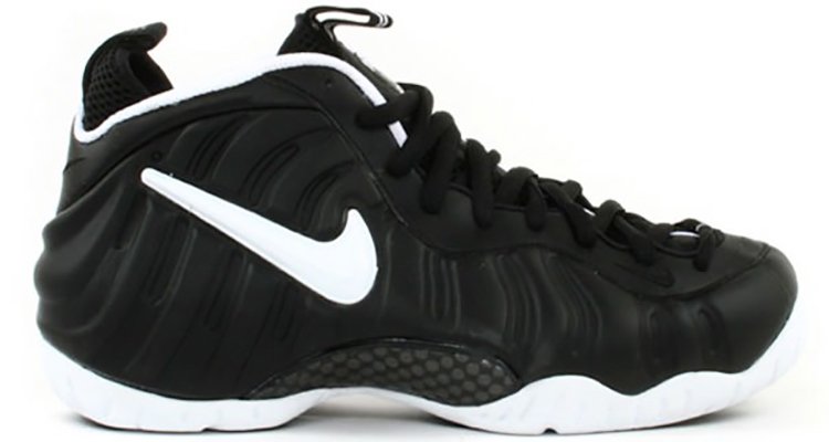 bef55131b67 First Look    Nike Air Foamposite Pro