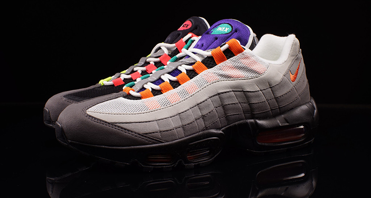 best website 43eb7 b730d ... where to buy nike air max 95 greedy release date nice kicks c2a41 828e2