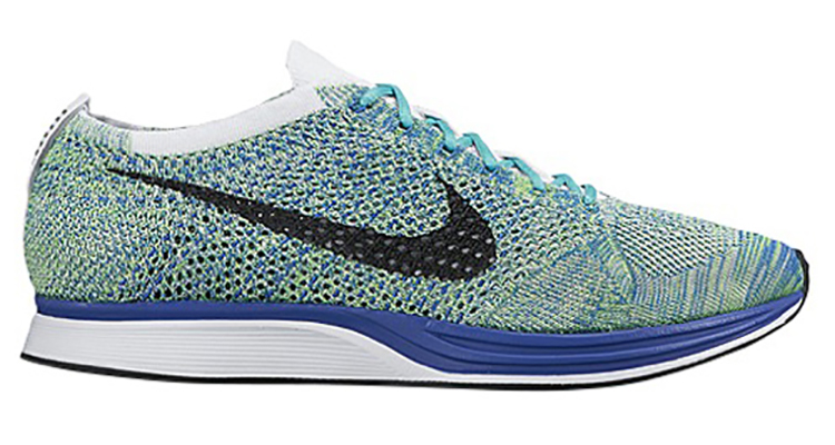 5a5c9407023c6 A New Nike Flyknit Racer Released Today