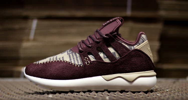 Adidas Brown Adidas Runner Moc Moc Tubular Tubular vxnwq6UCE