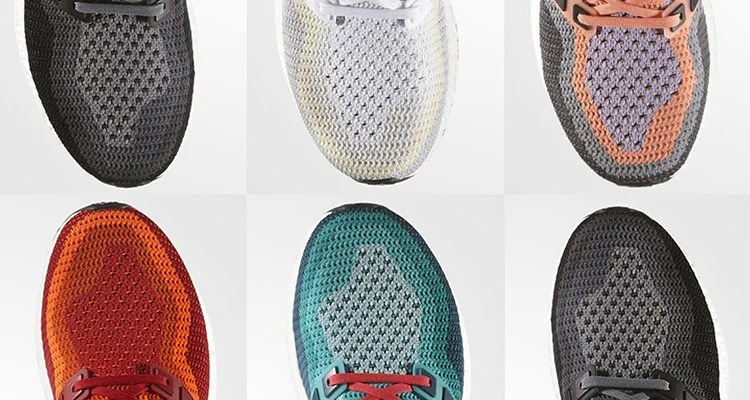 ... 79c57 61f6d The adidas Ultra Boost Keeps Getting Better with FallWinter  2015 Collection buy popular ... bc36eacf7c