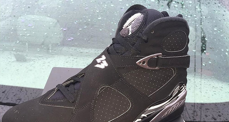 new concept 3febd cd439 Air Jordan 8