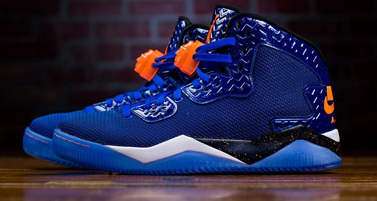 Jordan Spike Forty Shoes