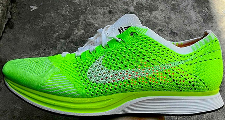 3076c30781 Check Out This OG Nike Flyknit Racer That is Releasing Soon