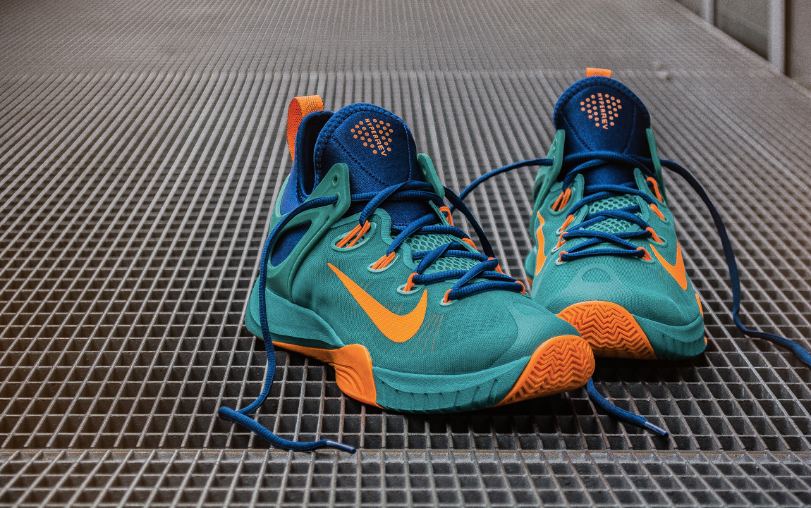 c32de677045a Performance Review    Nike Zoom HyperRev 2015