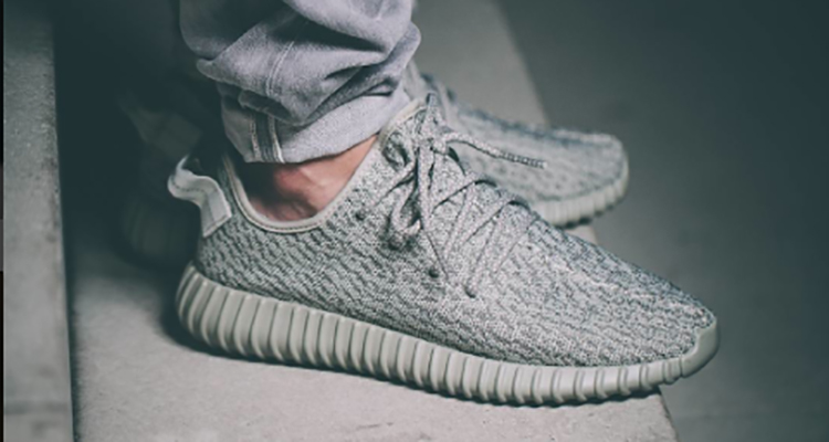 "2efaa764f418d The adidas Yeezy Boost 350 ""Moonrock"" Just Keeps Getting Better"