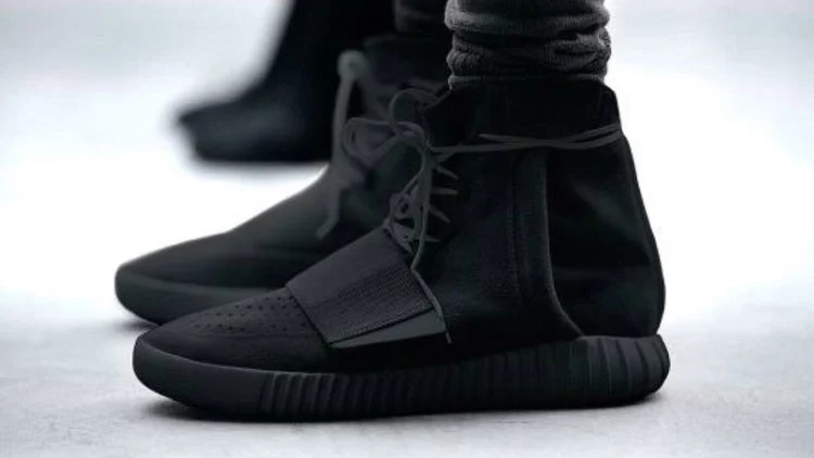 newest collection 3c494 2c050 Confirmed: The Next Yeezy Boost 750 is All Black | Nice Kicks
