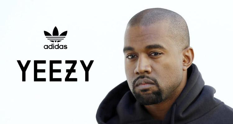 Kanye West Adidas Yeezy