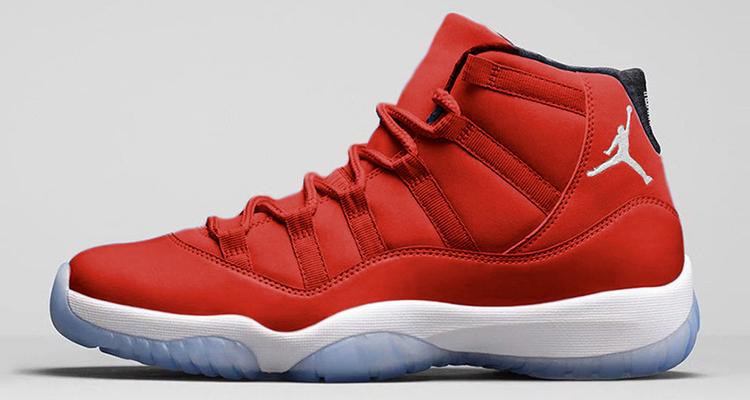 02e874b18ccd8e Rumors    Is This Carmelo Anthony Air Jordan 11 PE Finally Releasing