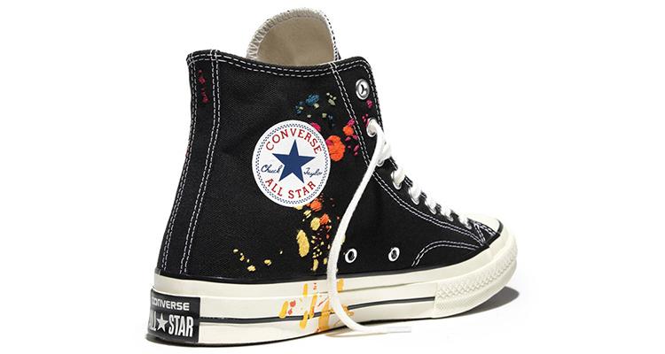 2481453fbc5b Bandulu x Converse Chuck Taylor All Star  70 Collection